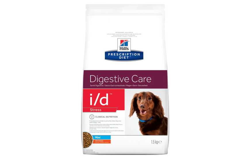 Hills Prescription Diet Canine id