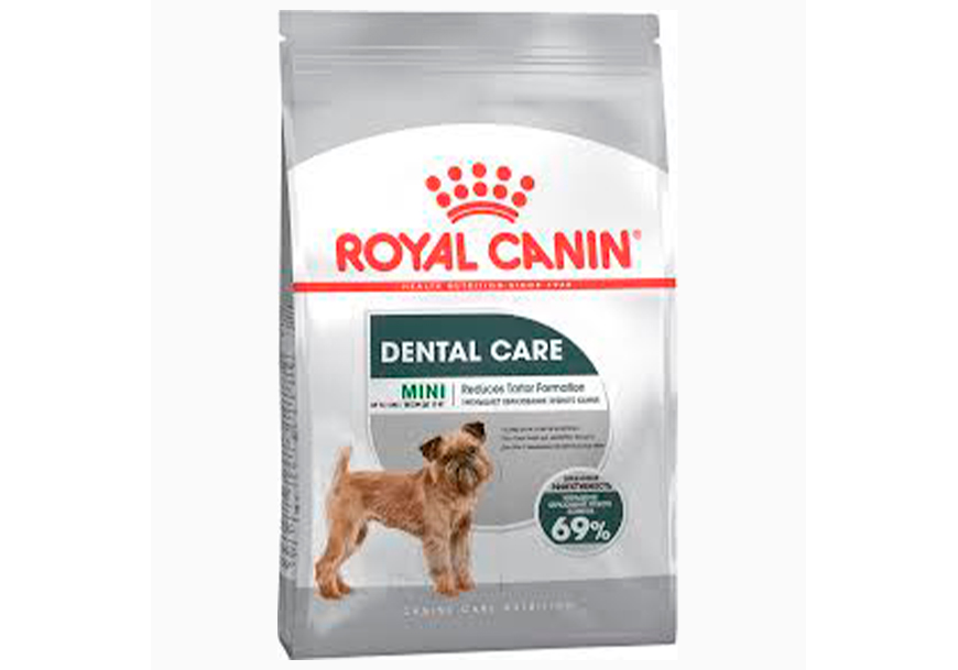 Корм Royal Canin Dental для собак