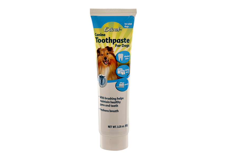 Паста для собак Toothpaste For Dogs 8 in 1
